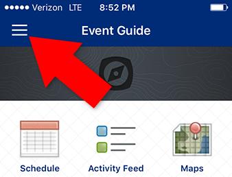 Pre-term app main menu icon